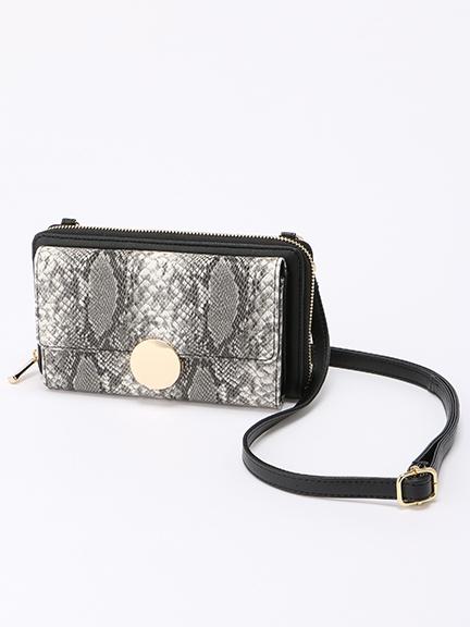 セシル マクビー 財布
